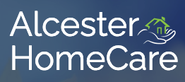 Alcester Home Care Logo