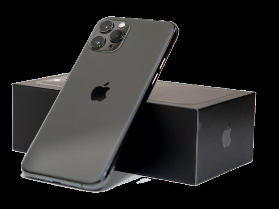 Boxed phones