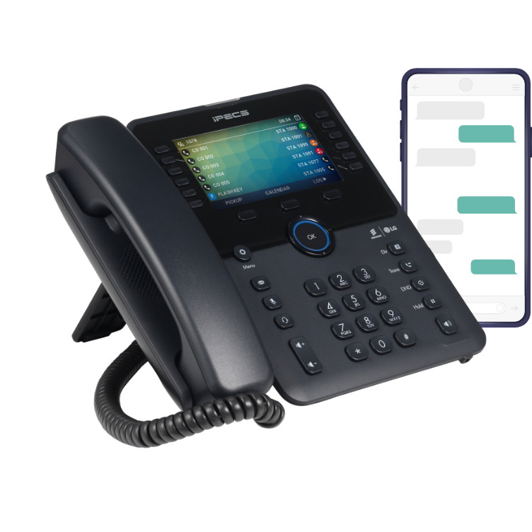 VoIP Call Options