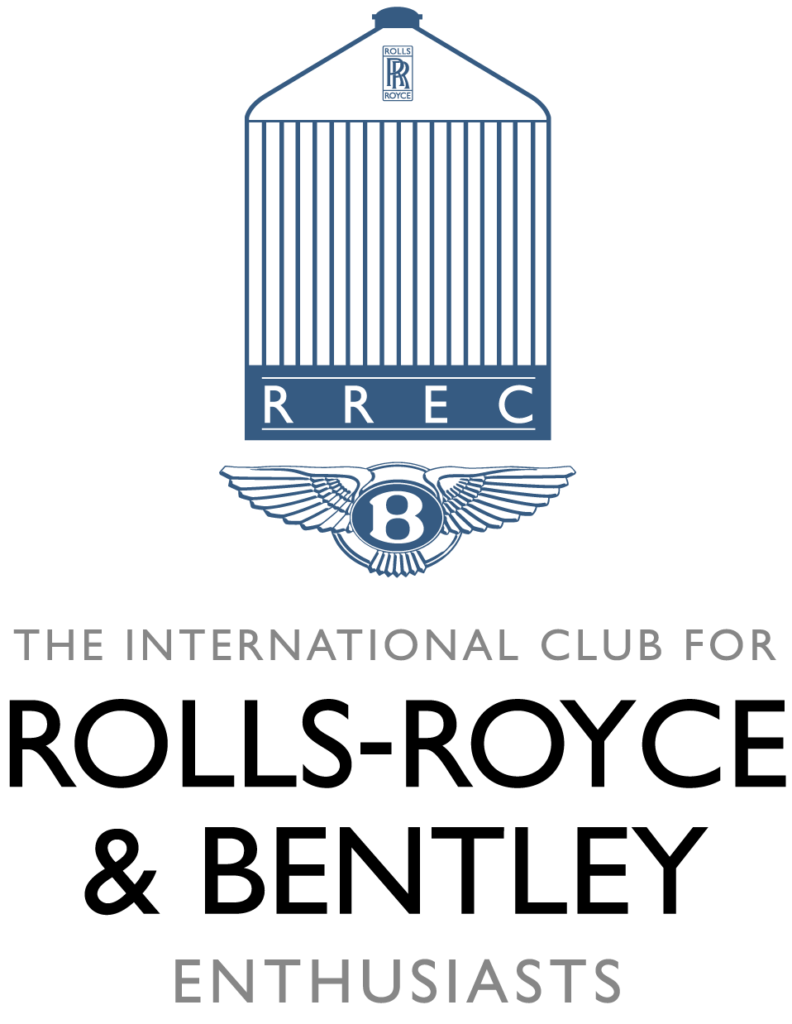 Rolls Royce Bentley Club Logo
