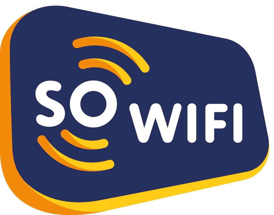 So wifi logo