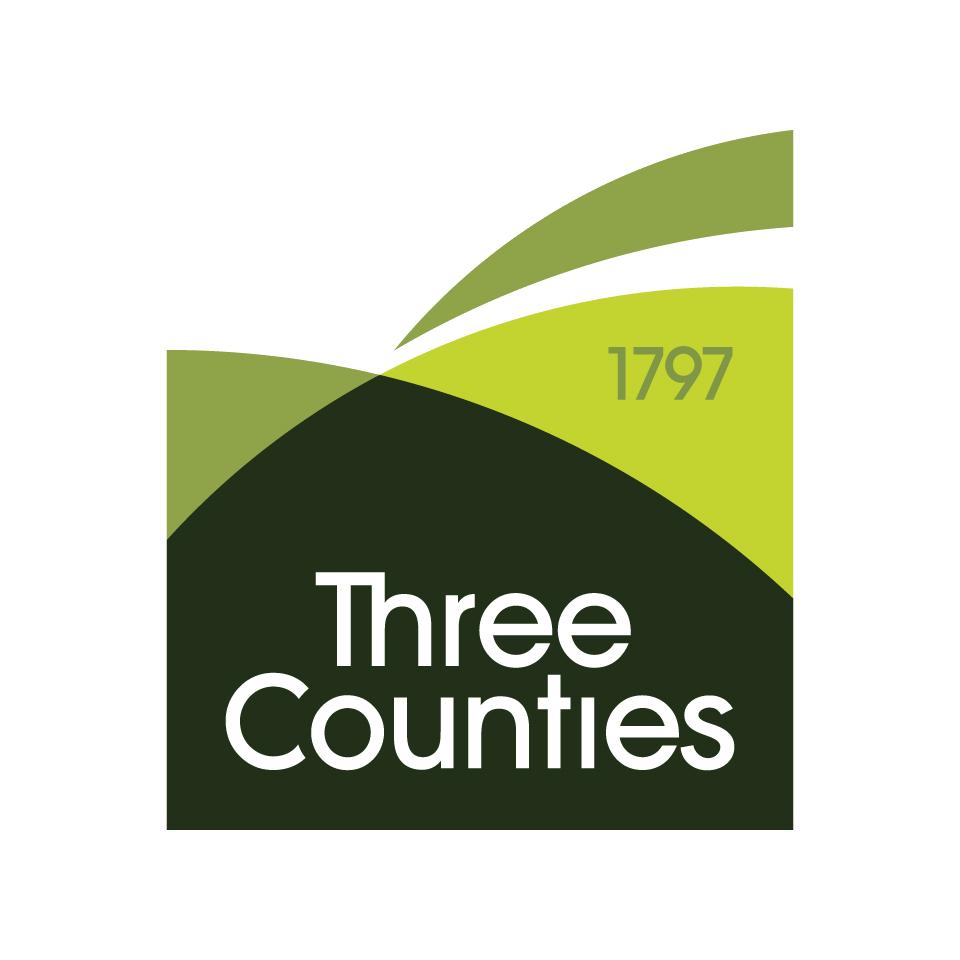 Three Counties Showground Logo