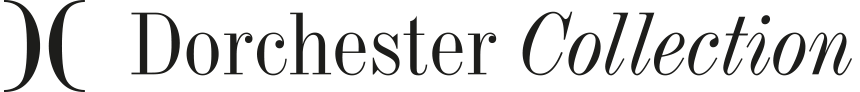 Dorchester collection logo